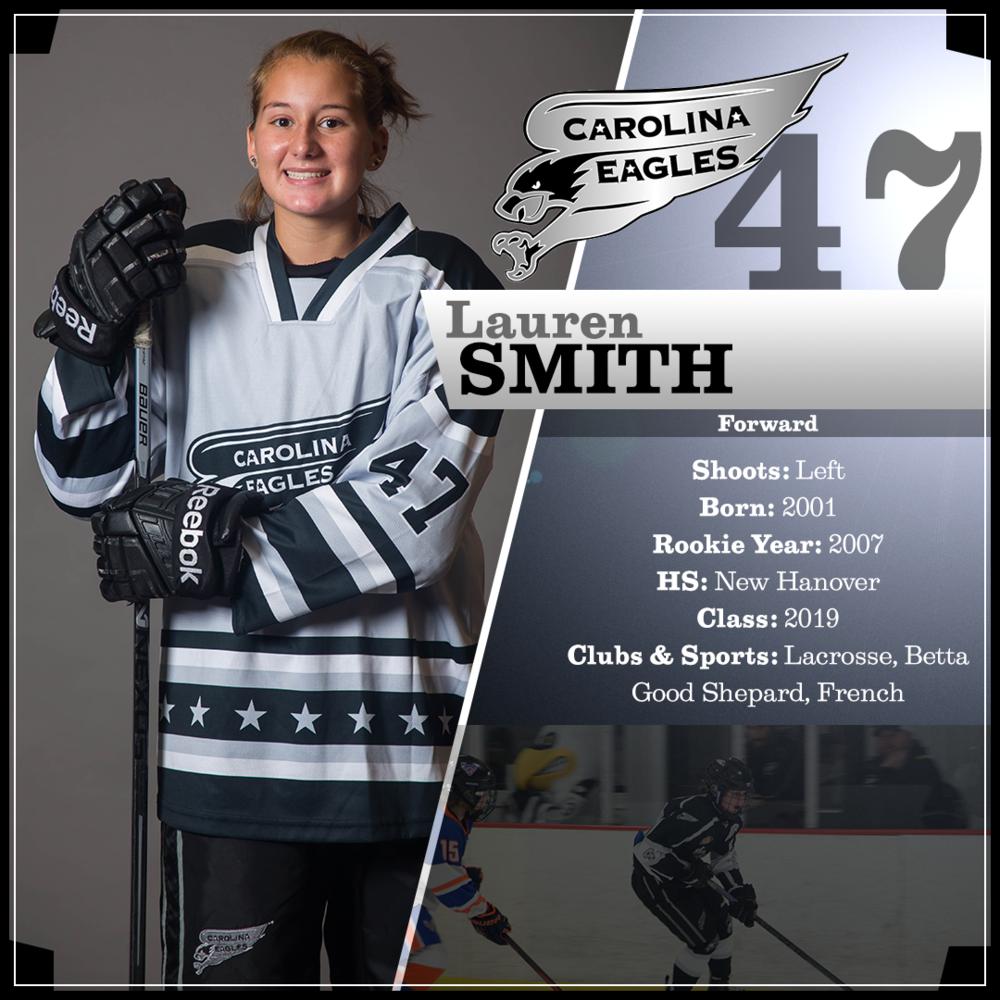 47-Lauren Smith