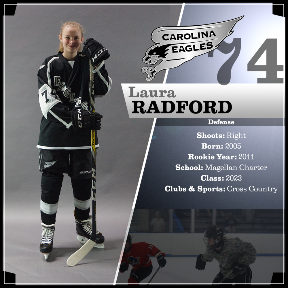 #74-Laura Radford