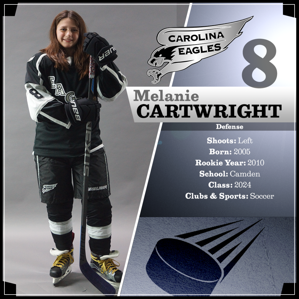 #8-Melanie Cartwright