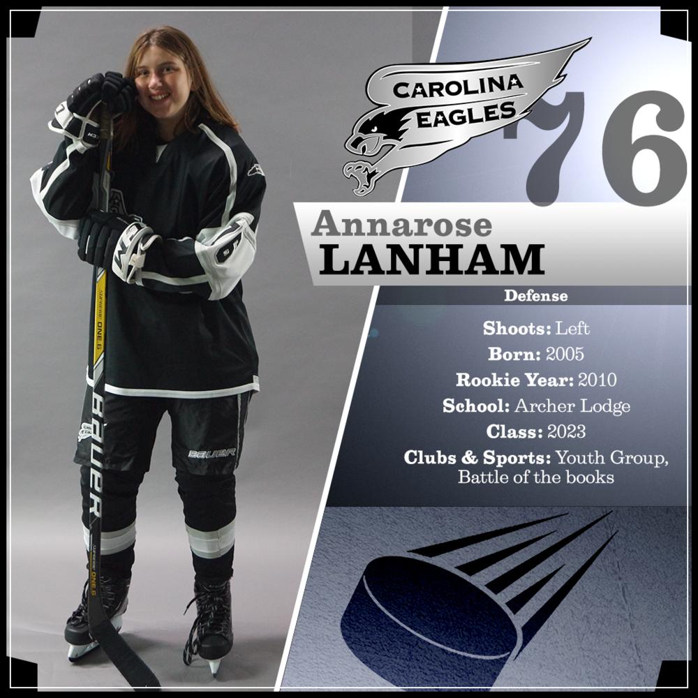 #76-Annarose Lanham