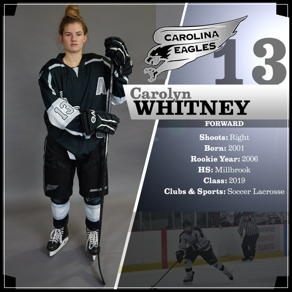 13-Carolyn Whitney