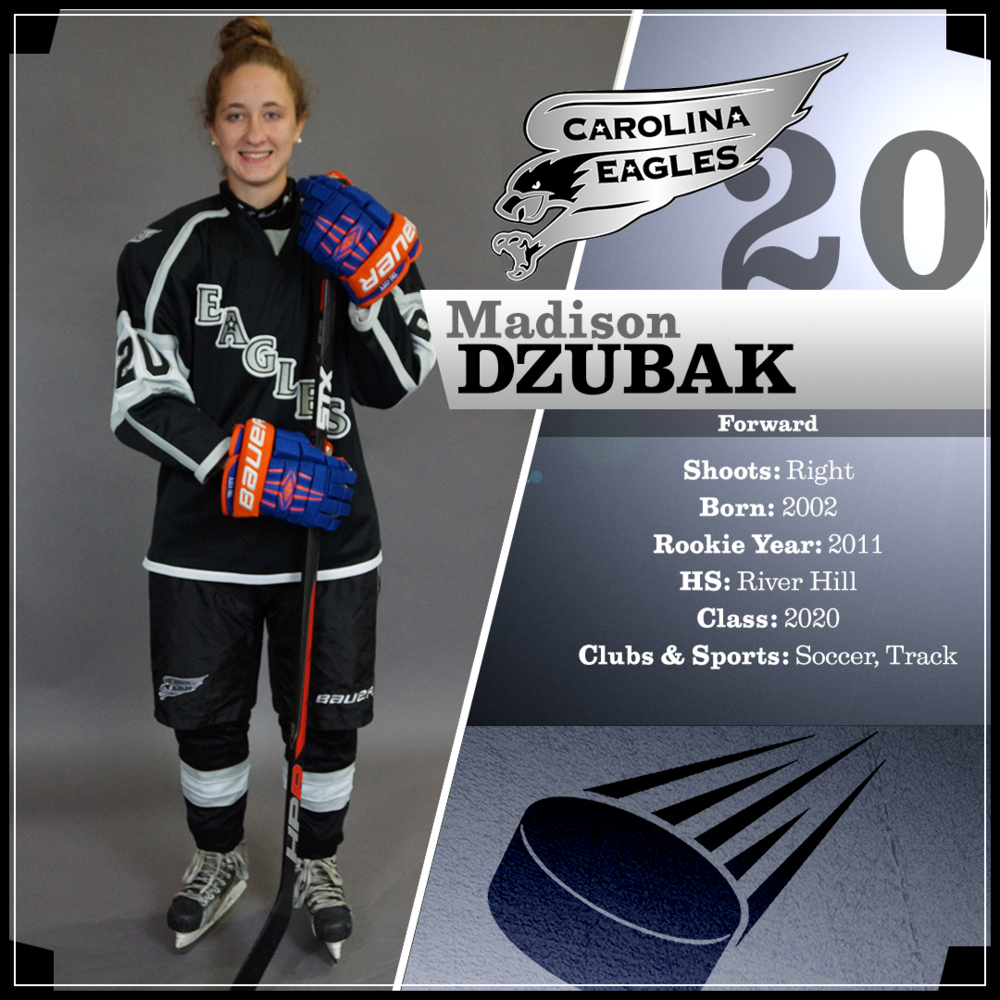 20-Madison Dzubak