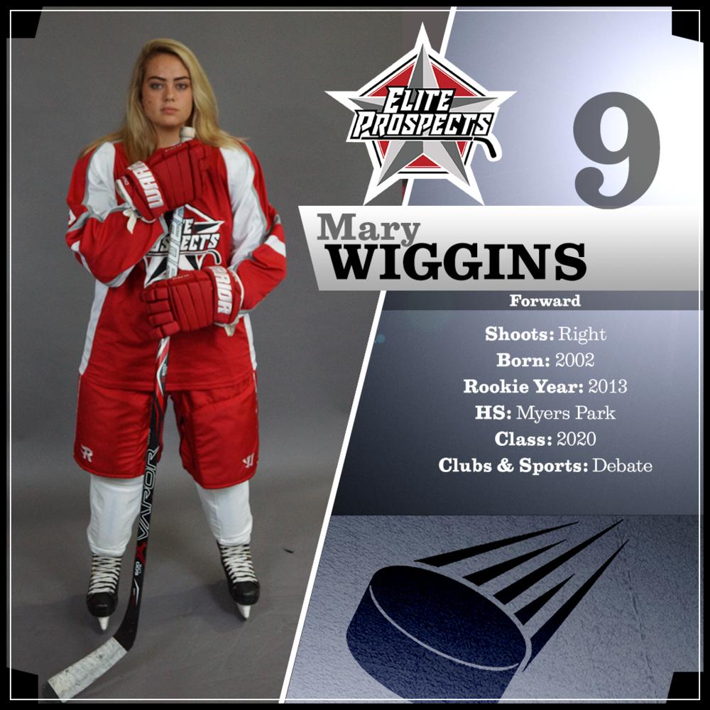 9-Mary Wiggins