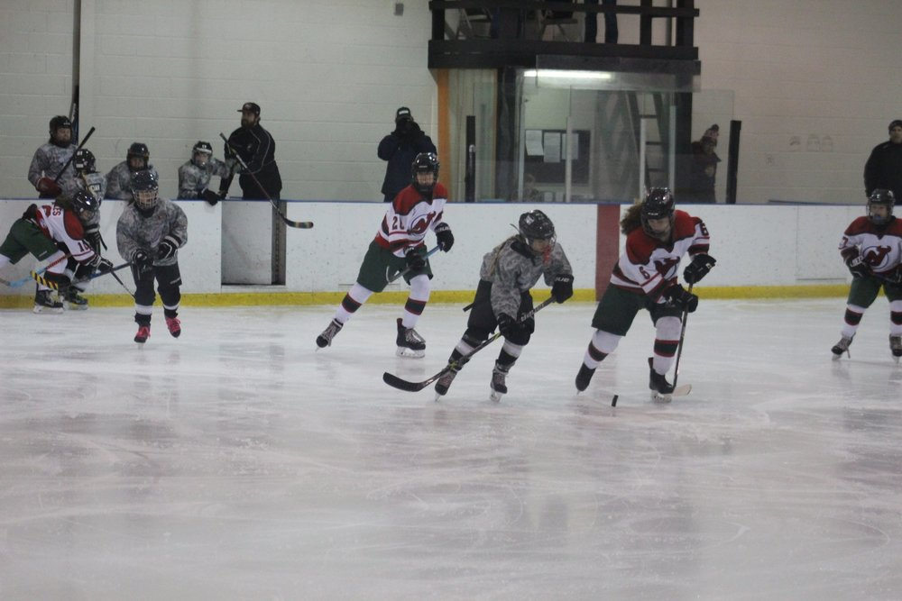 U12t vs Jersey Youth Devils