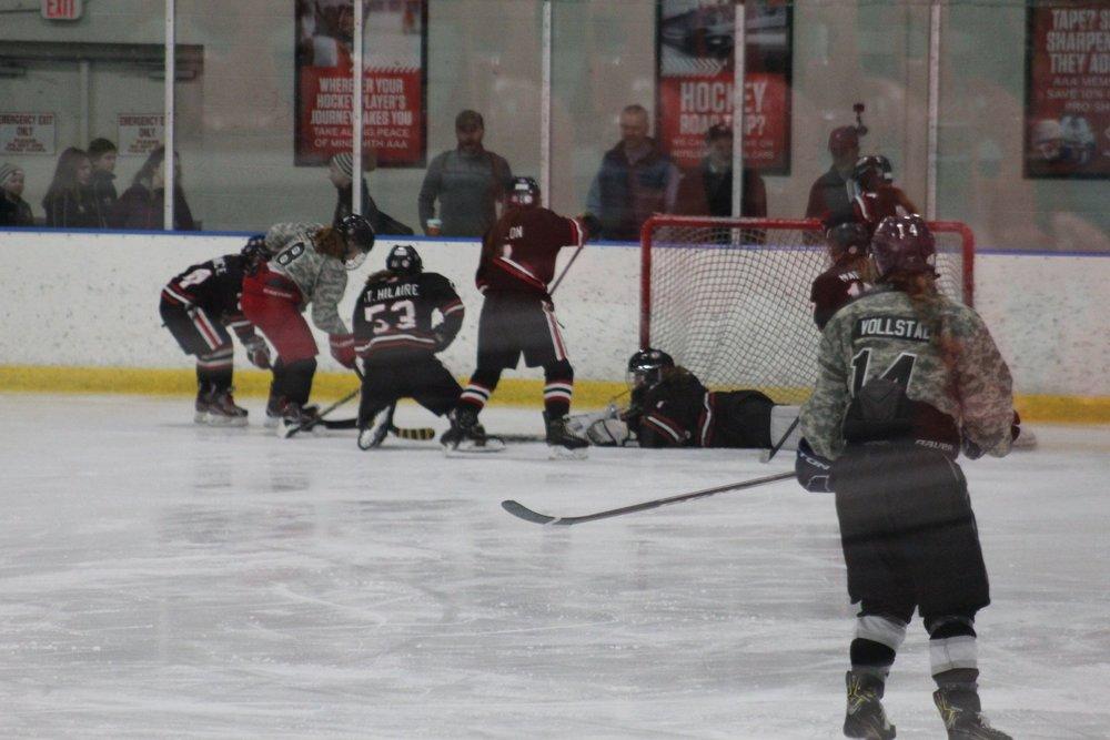 U12T vs Maine Gladiators