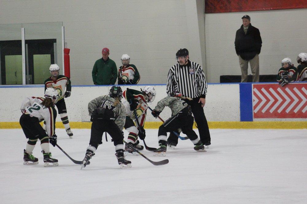 U12T vs Hanover Wild Gallery 2