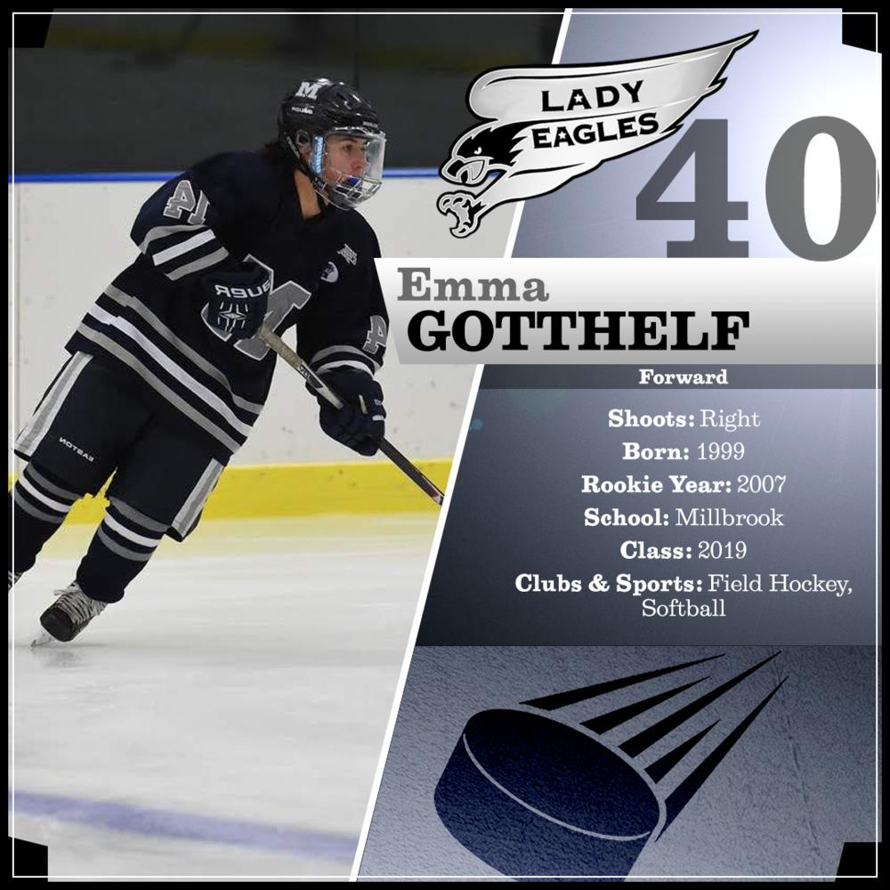 #40 Emma Gotthelf