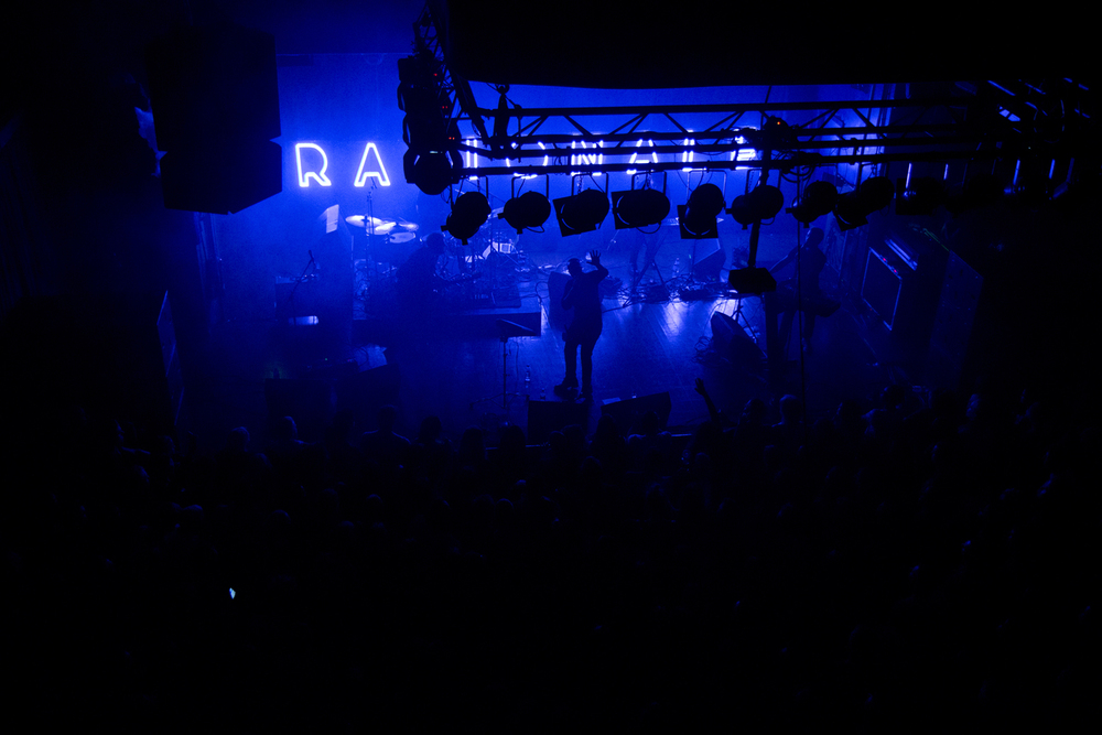 Rationale @ Scala, London