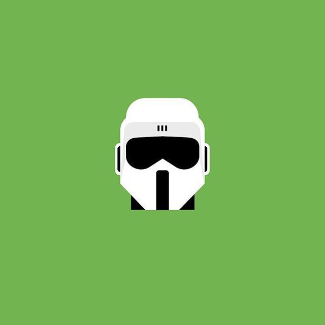 The speeder bike riding Imperial troop and best costume design. No.14 of 35⠀ .⠀ .⠀ #starwars #bikerscout #returnofthejedi #rebelalliance #starwarsdaily #starwarsfan #starwarsnerd #starwarsgeek #starwarsart #starwarsgirl #artistsoninstagram #starwarscosplay #retrogamers #disney #illustration #illustrator #characterdesign #toycommunity #toyartistry #design #vector #kawaii #etsyseller #pins #enamelpins #pinstagram #pingamestrong #patchgamestrong #recliningworm
