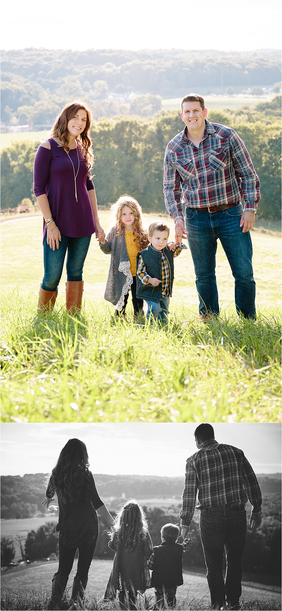 Columbus, Ohio family photographer