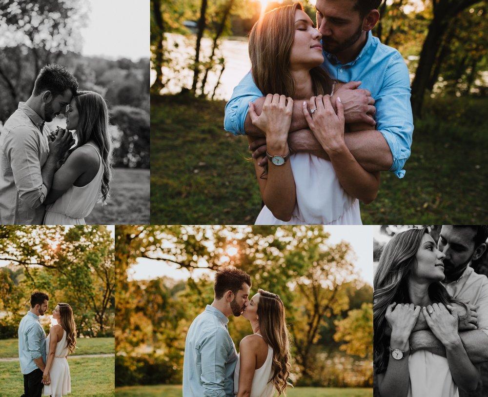 Karlie & Evan -