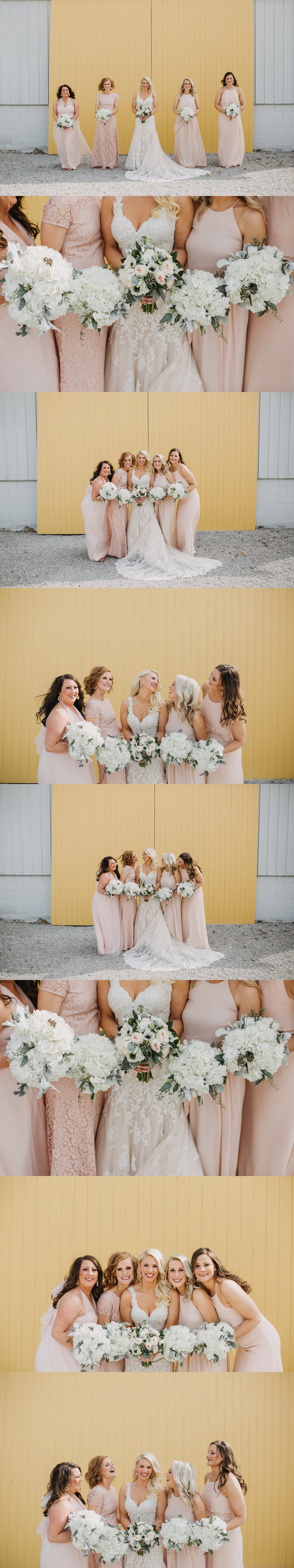 Jorgensen Farms Wedding