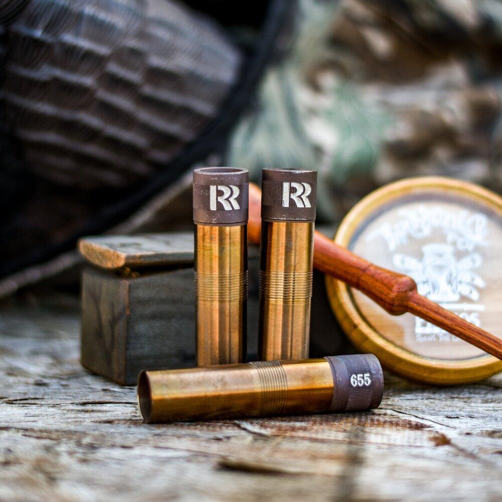 CHOKES — Rob Roberts Custom Gun Works