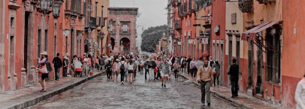 Latin America -