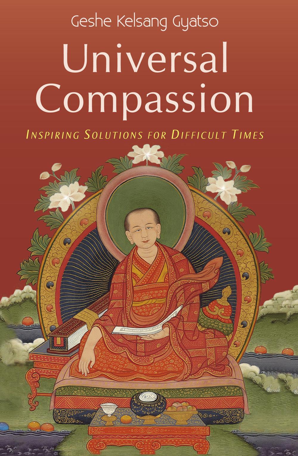 Universal Compassion