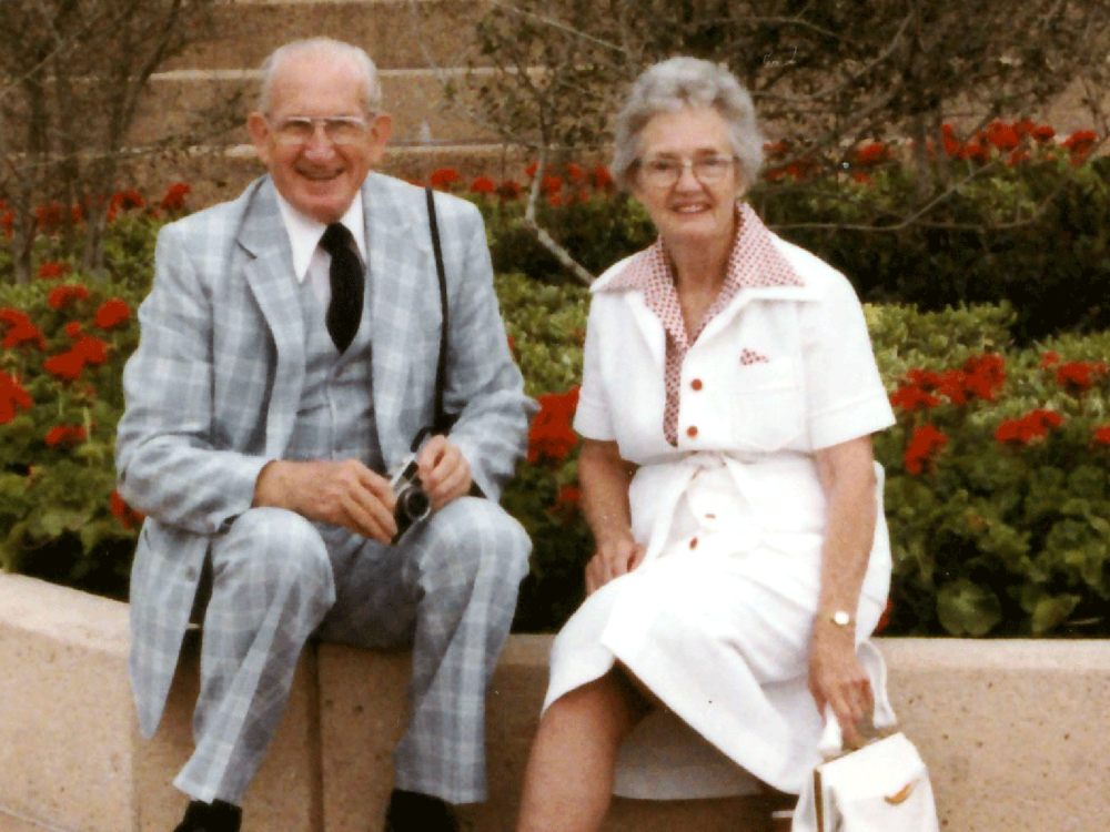 William R. and Isabel Kirby