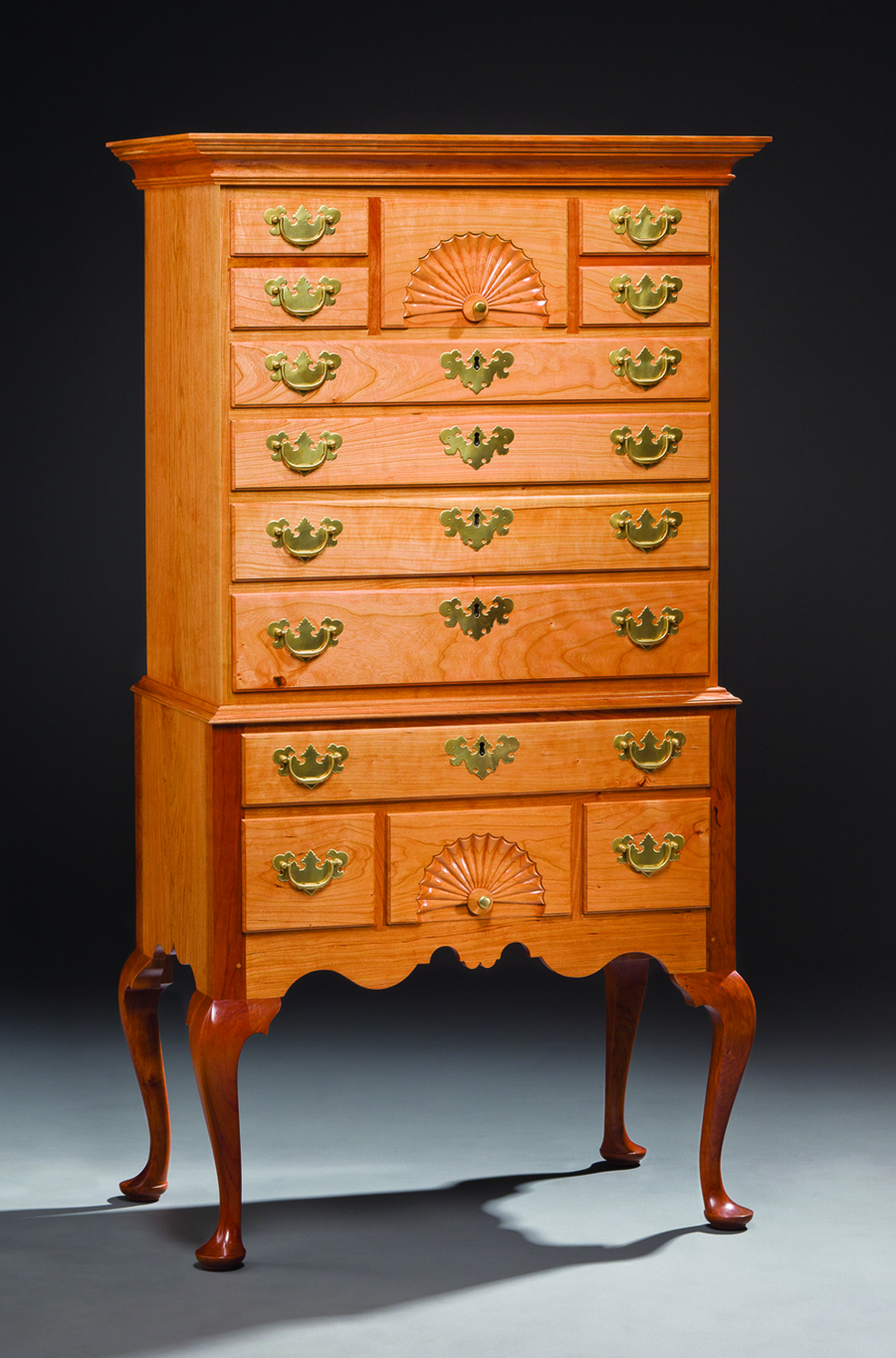 Dresser by Eric Grant New Hampshire Prison Outreach Program