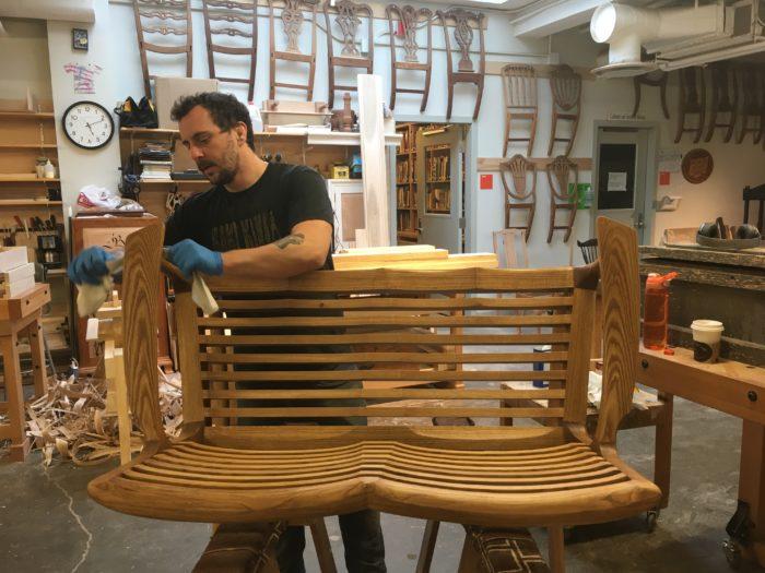 Stories American Furniture Masters Institute
