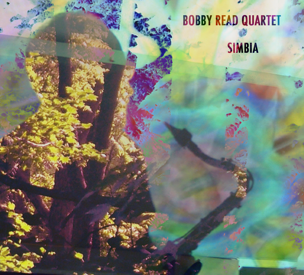 Bobby Read - Simbia