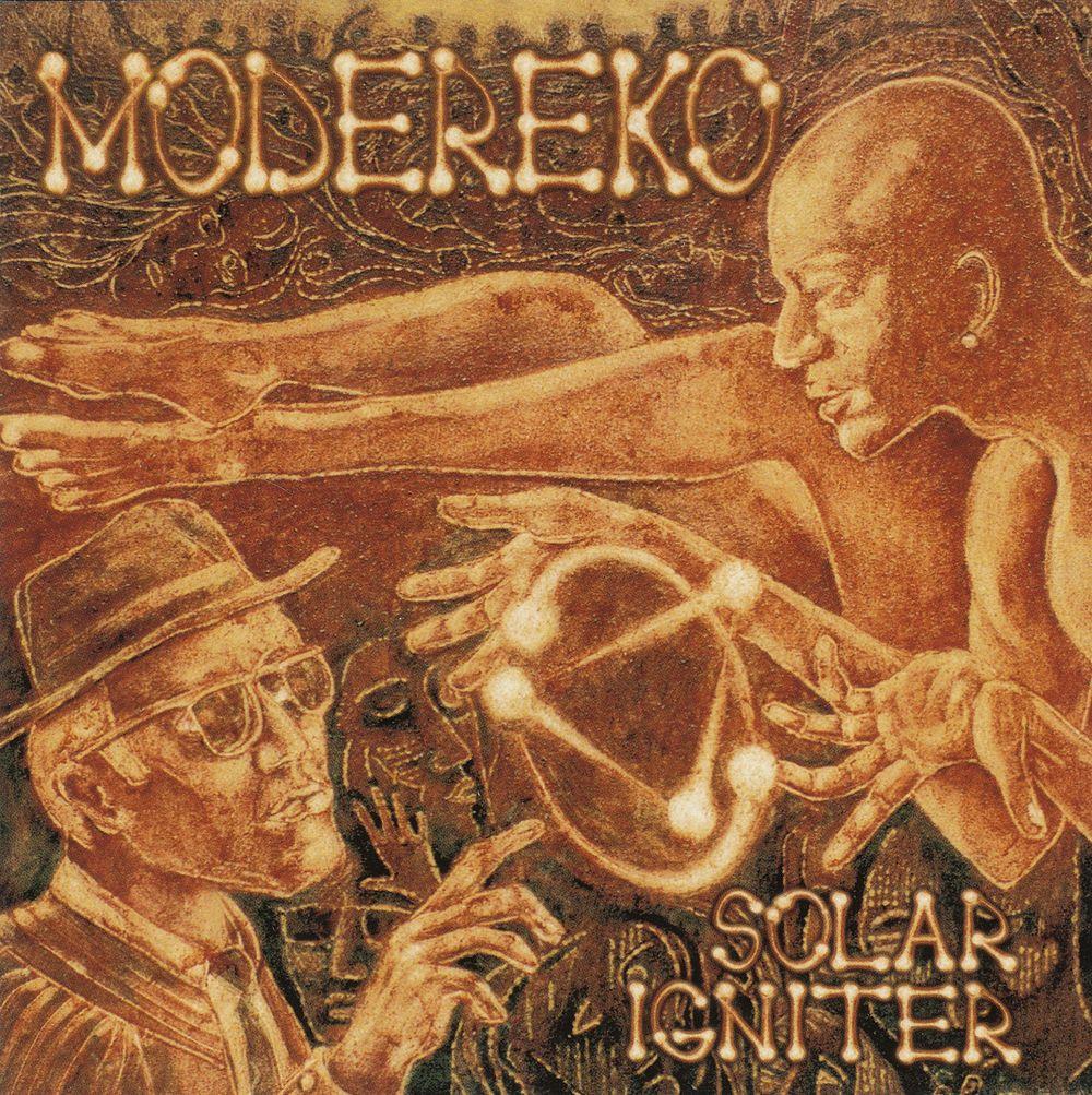 Modereko - Solar Igniter