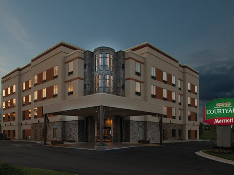 Courtyard by Marriott (Conyers, GA)