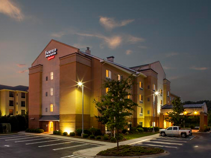 Fairfield Inn & Suites by Marriott (Lithonia, GA)