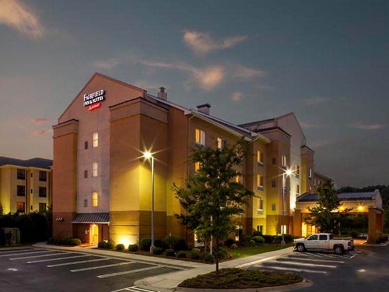 Fairfield Inn & Suites by Marriott (Lithonia, GA)