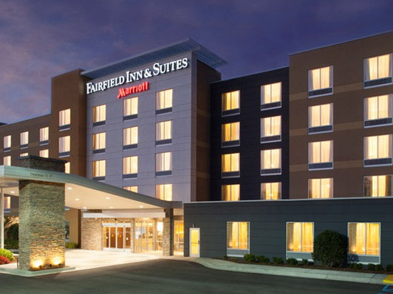 Fairfield Inn & Suites by Marriott (Duluth, GA)