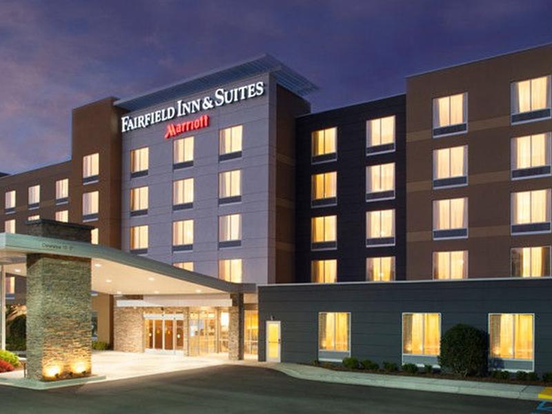 Fairfield Inn & Suites by Marriott (Duluth, GA)