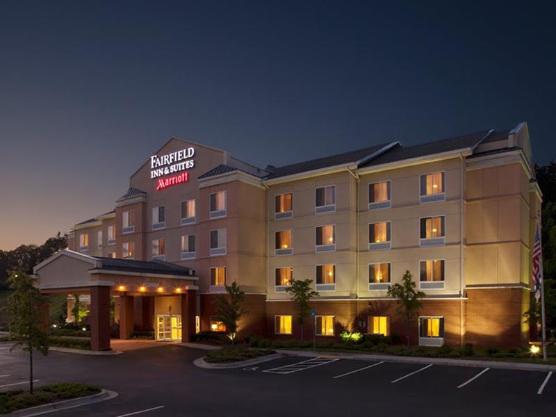Fairfield Inn & Suites by Marriott (Cartersville, GA)