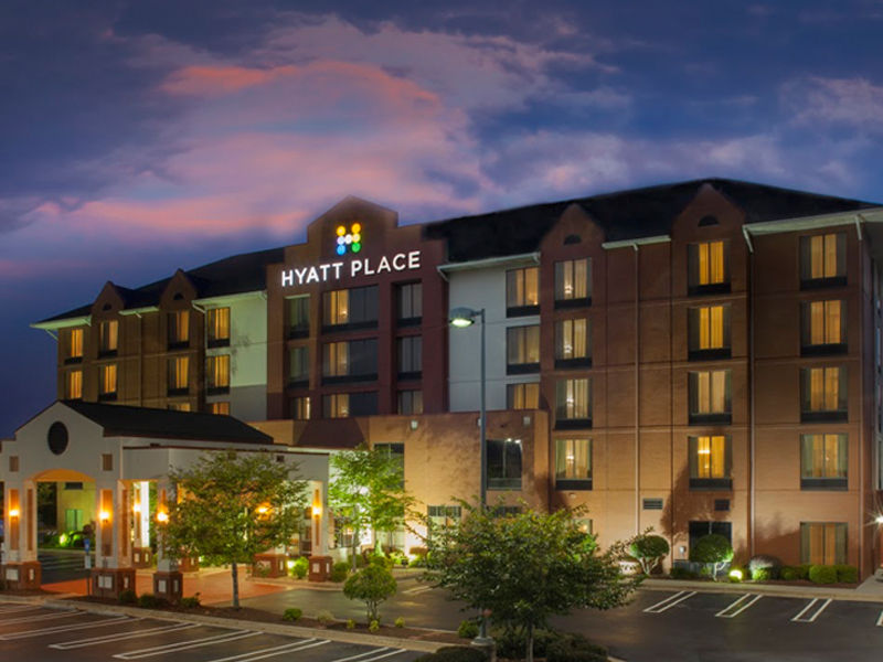 Comfort Suites (Lithonia, GA) - Formerly Hyatt Place