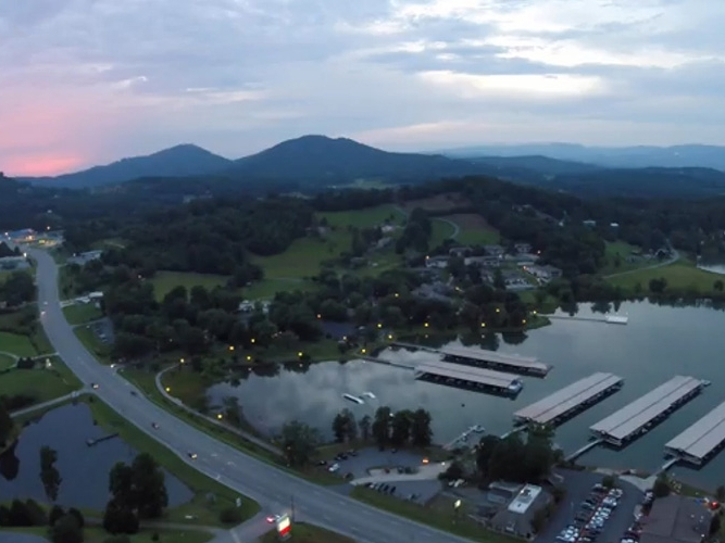 The Ridges Resort & Marina (Hiawassee , GA)
