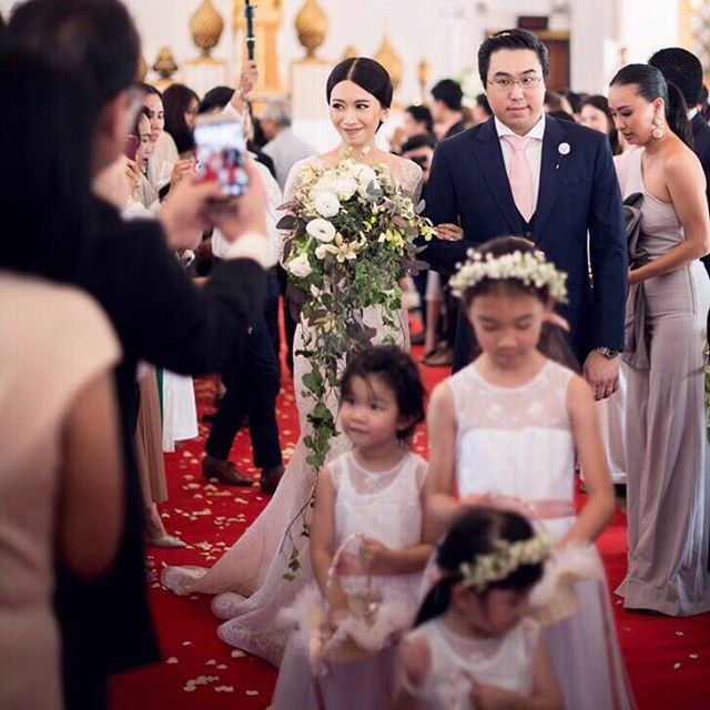 #wedding #bangkok #thailand
