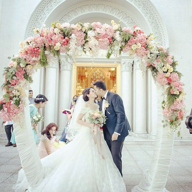 #church #wedding #thailand #bangkok