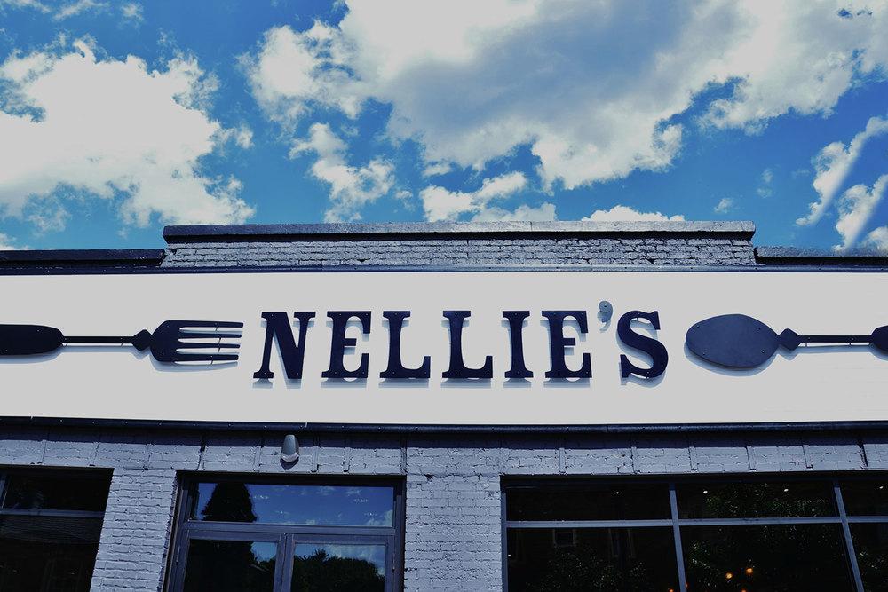 Nellie\'s Southern Kitchen