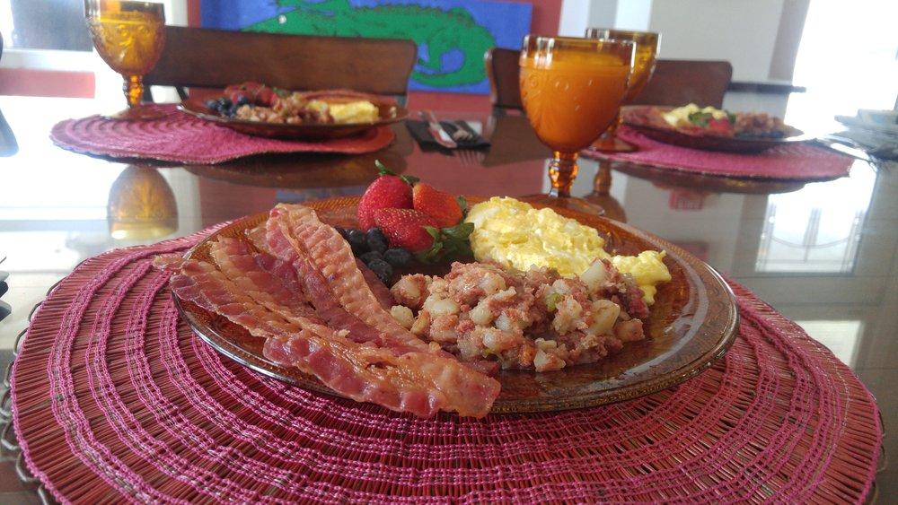Kissimmee Breakfast