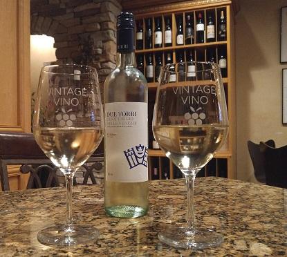 Vintage Vino - Wine, Cheese and Craft Beer