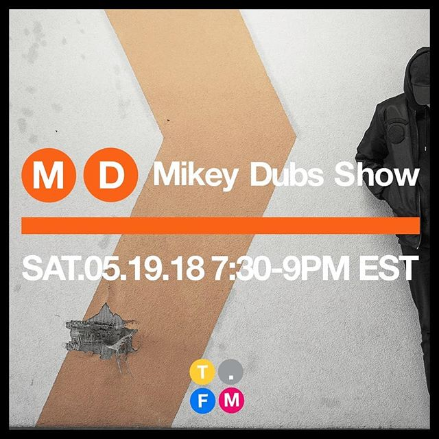 Lock in tonight with Mikey Dubs #stayinmotion #allthebass #breaks #leftfieldbass #industrial #goth #music #radio
