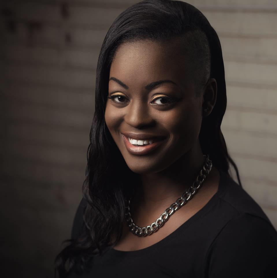 Ebony Cunningham