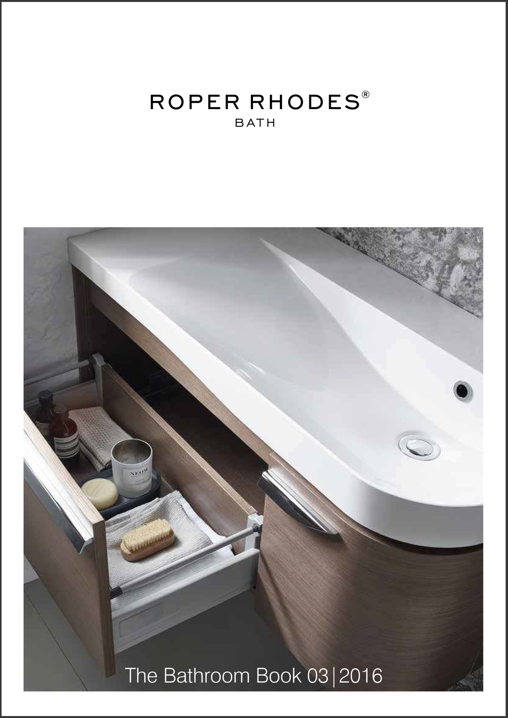 ROPER RHODES 2016 BATHROOM COLLECTION