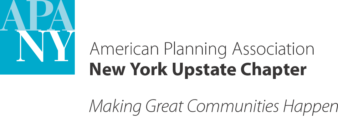 American Planning Association NY Upstate Chapter