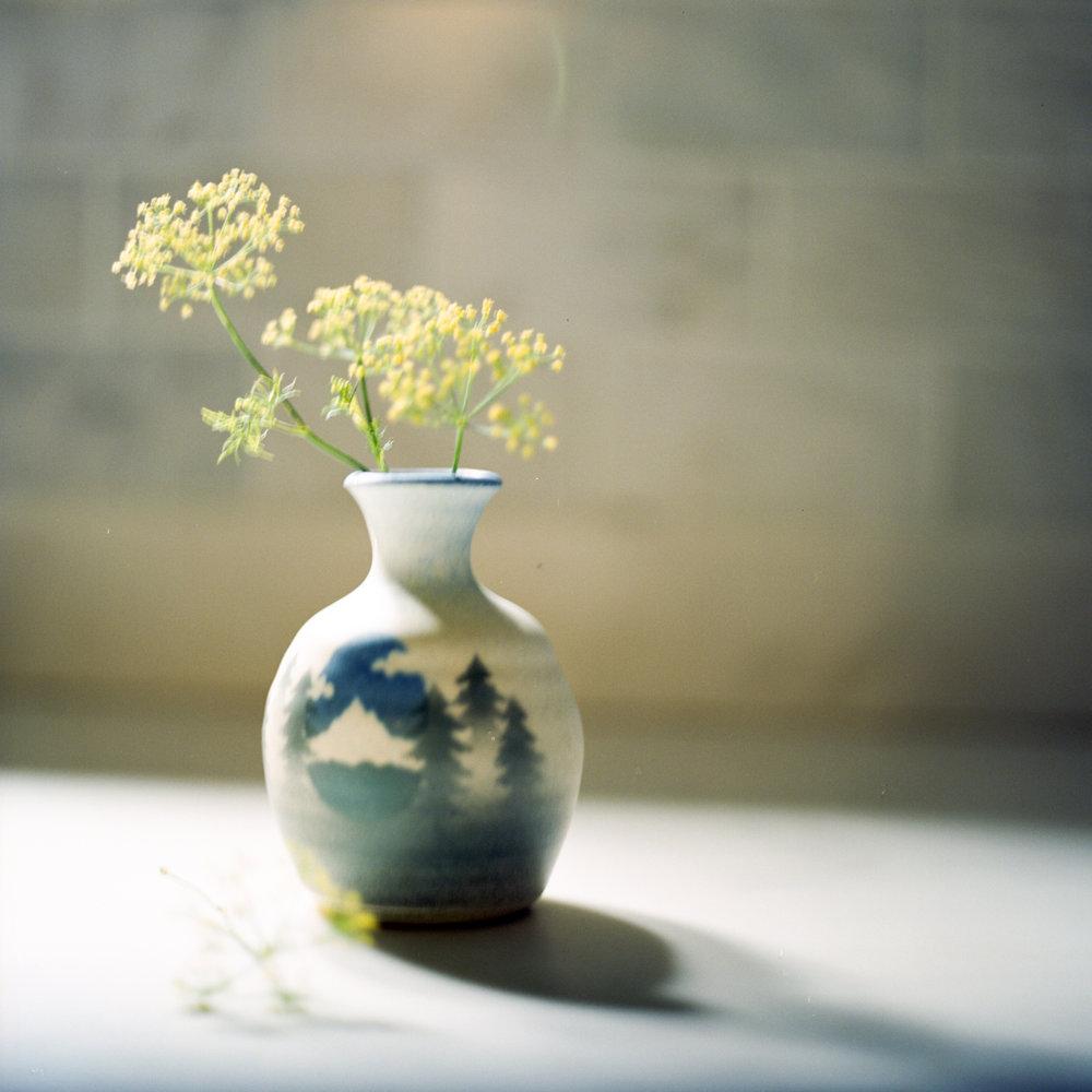 Vase, Portland
