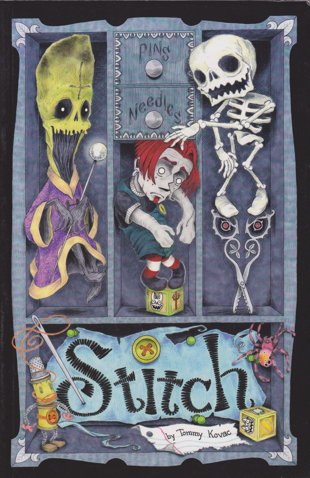 Stitch Collection