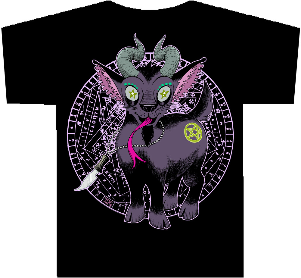 MY LITTLE PAGAN T-Shirt