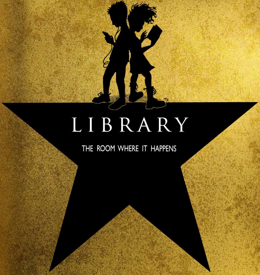 Library logo v.2