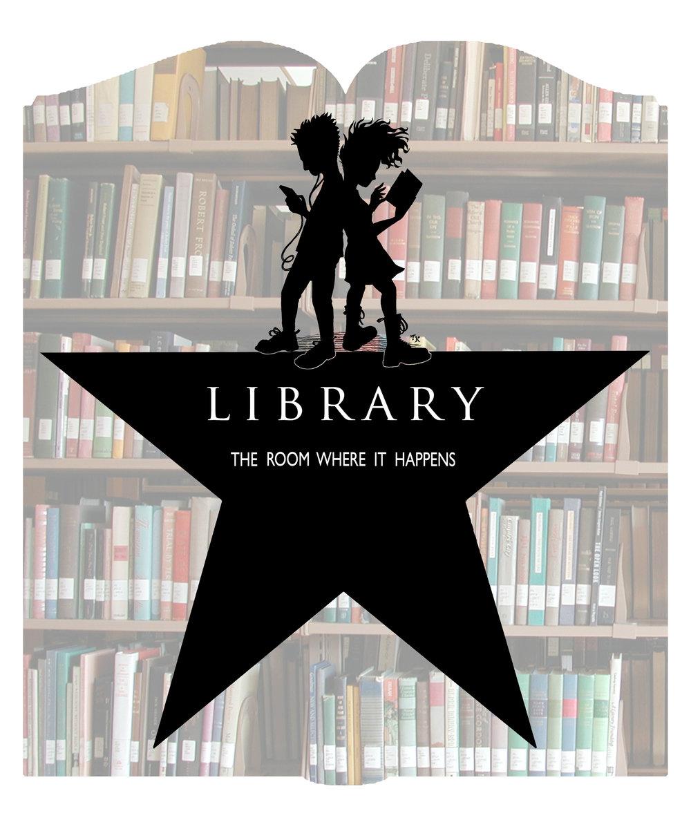 Library logo v.1