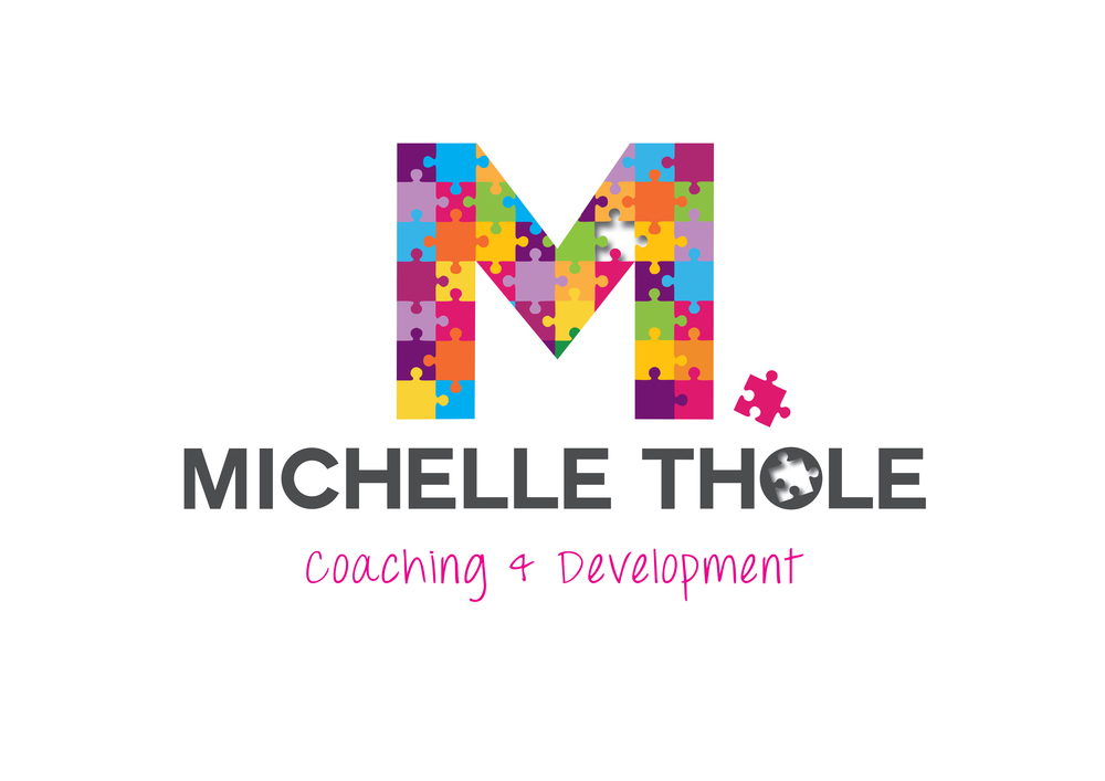 Michelle Thole Coaching & Development Logo