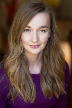 Simone Walker - Actress - New Zealand