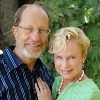 Dr Rolland and Dr Heidi Baker -  Iris Global