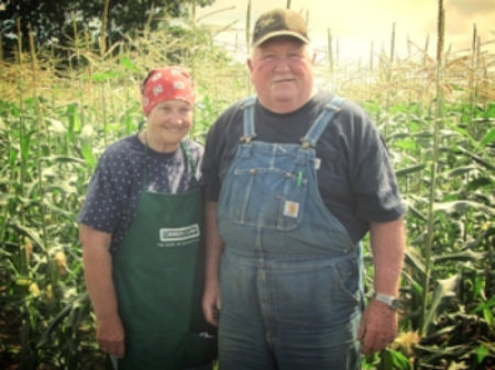 Meet Rose and Bill Scobey of Wayland, MI